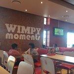 Wimpy resmi