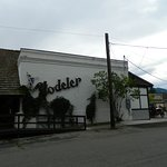 Foto de Yodeler Motel