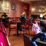 Photo of Caffe Nero - Broad Street Reading