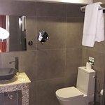 Achilleos City Hotel Foto
