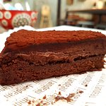 Landeau Chocolate Foto