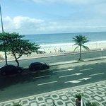Foto di Hotel Marina Palace Rio Leblon