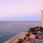 Foto di The Royal Hawaiian, a Luxury Collection Resort