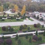 Park-Hotel Novy Vek Foto