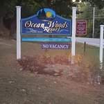 Ocean Woods Resort Photo