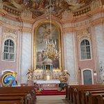 Altar der Bergkirche