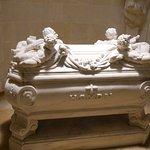 Sarkophag Josef Haydn