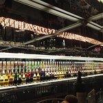 Coctails bar
