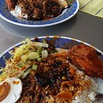 Photo of Nasi Kandar Pelita