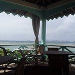 Foto de Pusser's Marina Cay Hotel and Restaurant