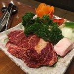 Butchers Korean BBQ Restaurant