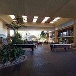 Foto de Ramada Kissimmee Gateway