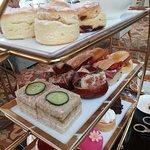 Foto de The Ritz-Carlton, Millenia Singapore