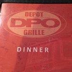 Foto di The Depot Grill