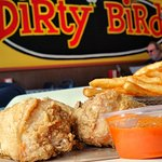 The Dirty Bird Foto