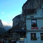 Hotel Jungfrau Picture