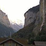 Foto di Hotel Jungfrau