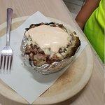 Tacos Salceados Foto