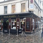 Photo of The Lauder's Pub
