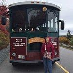 Foto de Oli's Trolley - Acadia National Park Tour
