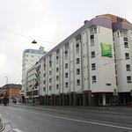 Ibis Styles Bremen Altstadt Foto