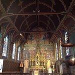 Foto de Basílica de la Santa Sangre