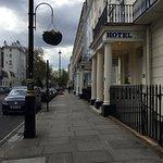 Foto de BEST WESTERN Victoria Palace