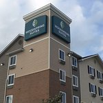 WoodSpring Suites Kansas City Stadium