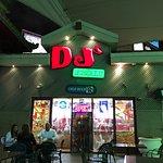 Foto de DJ's Taco Bar
