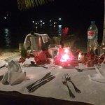 Foto de Vahine Private Island Resort