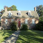 Smith's Fort Plantation