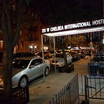 Foto de Chelsea International Hostel