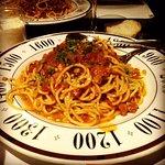 Special Event 'Spaghetti all'Amatriciano'