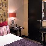 Hotel Sebastian's Resmi