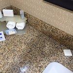 Foto de Holiday Inn Express Saltillo Zona Aeropuerto