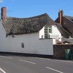 street view near Lethington Arms