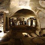 Catacombe di San Gennaro Foto