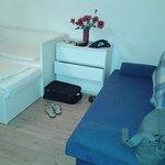Hotel Pension Spree Foto