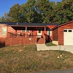 Foto de Copperhead Lodge