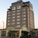 Foto de Park Place Hotel