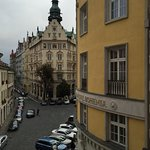 Barcelo Old Town Praha Foto