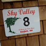 Sky Valley Motel & Cottages Foto