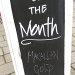 Malt of the Month !