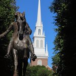 Foto de Old North Church