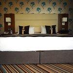 Foto van Leopold Hotel Antwerp