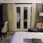 Hotel Ballard Foto