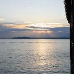 Sunset across Puget Sound