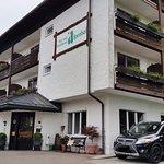 Kur-und Ferienhotel Alpenhof