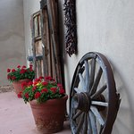 Adobe Hacienda Bed & Breakfast Foto