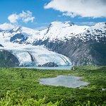 Portage Glacier is the no. 1 visitor attraction in Anchorage.